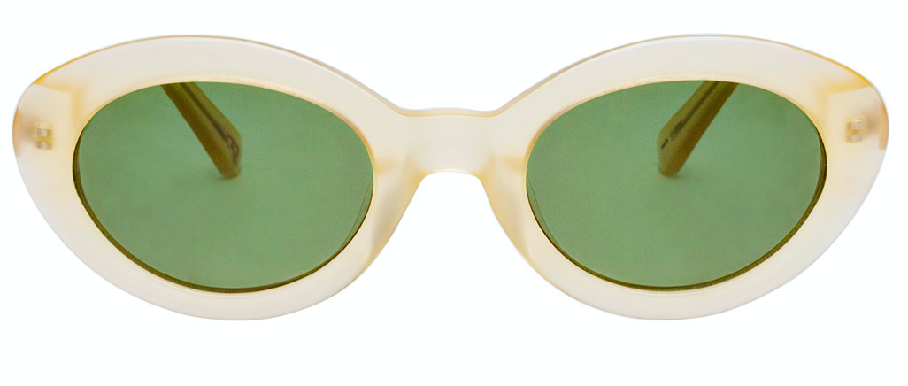 Absurda Eyewear Creates Exclusive Designs in Collaboration with Nomia for NYFW